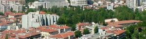 On Üç İlde Büyükşehir Belediyesi ve Yirmi Altı İlçe Kurulması İle Bazı Kanun ve Kanun Hükmünde Kararnamelerde Değişiklil Yapılmasına Dair Kanun