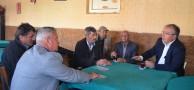 CHP Çankaya Belediye Başkan Aday Adayı Ercan Çuhadar Yakupabdal Köyünü Ziyaret Etti