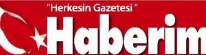 """Ercan Çuhadar'ın 1-7 Aralık Tarihleri Arası """"Haberim Gazetesinde"""" Yayınlanan Haberi"""