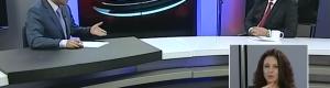 """Ercan Çuhadar Halk Tv'de """"Gündem Özel"""" Programına Konuk Oldu"""