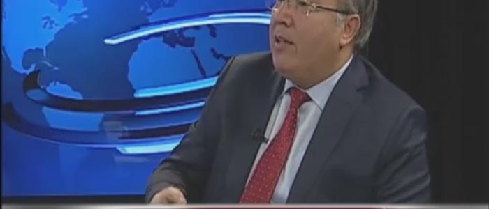 Ercan Çuhadar – Halk TV Gündem Özel